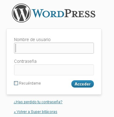 Instalando WordPress 8