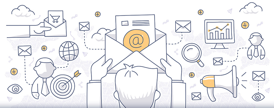 7 Motivos para usar una plataforma de email marketing