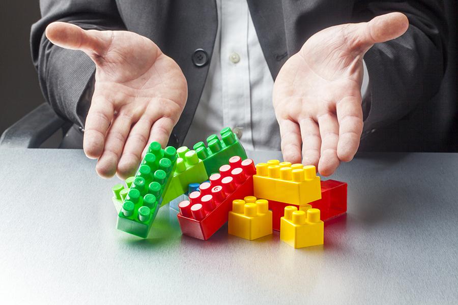 Construir tu negocio
