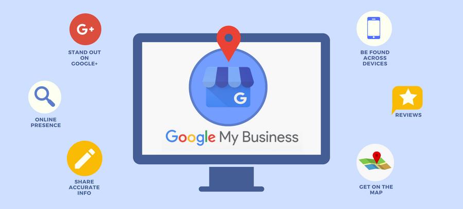 Google my business. Consejos para que tu negocio funcione