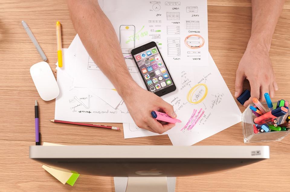 4 Herramientas online de diseño útiles para clientes y agencias