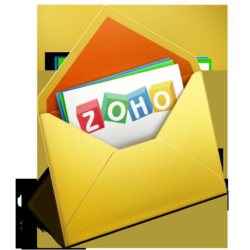 Mail Zoho