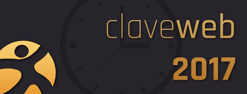 Clave Web 2017