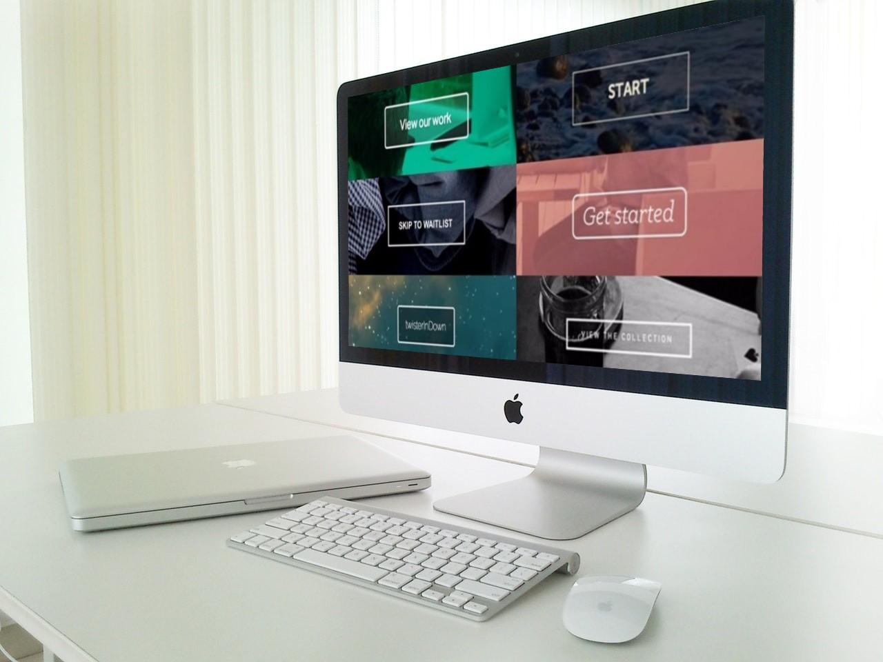 Diseño Web: El uso de botones fantasma