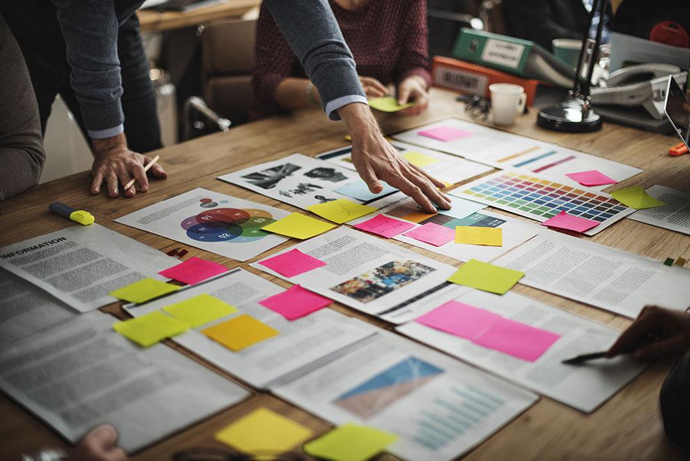 Para emprender necesitas un equipo de desarrollo que se implique en tu proyecto