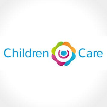 Logotipo Children Care