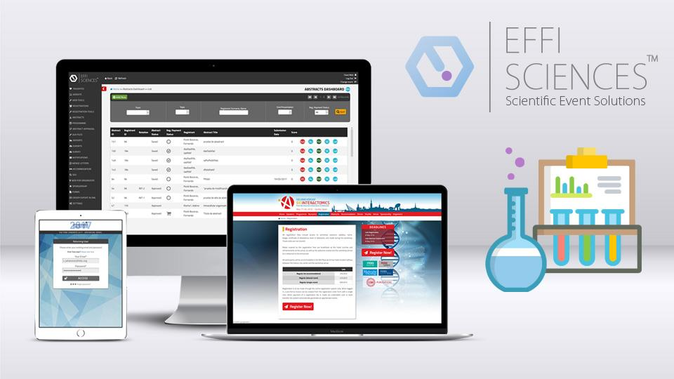 Proyecto Effi Sciences