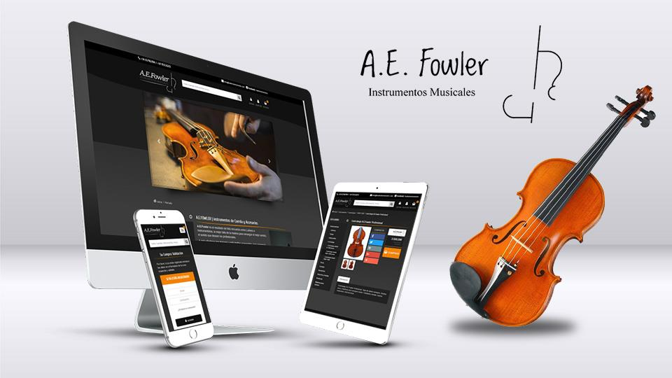 Proyecto Fowler
